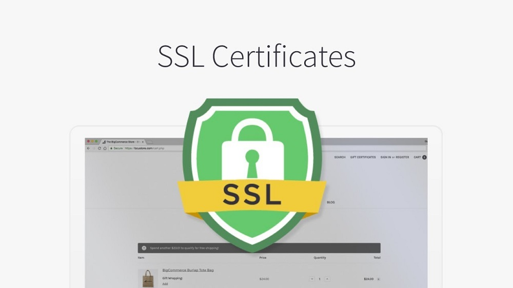 SSL Certificates South Africa